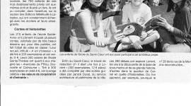 """730 écoliers lorientais à """"conte"""" d'auteur"""